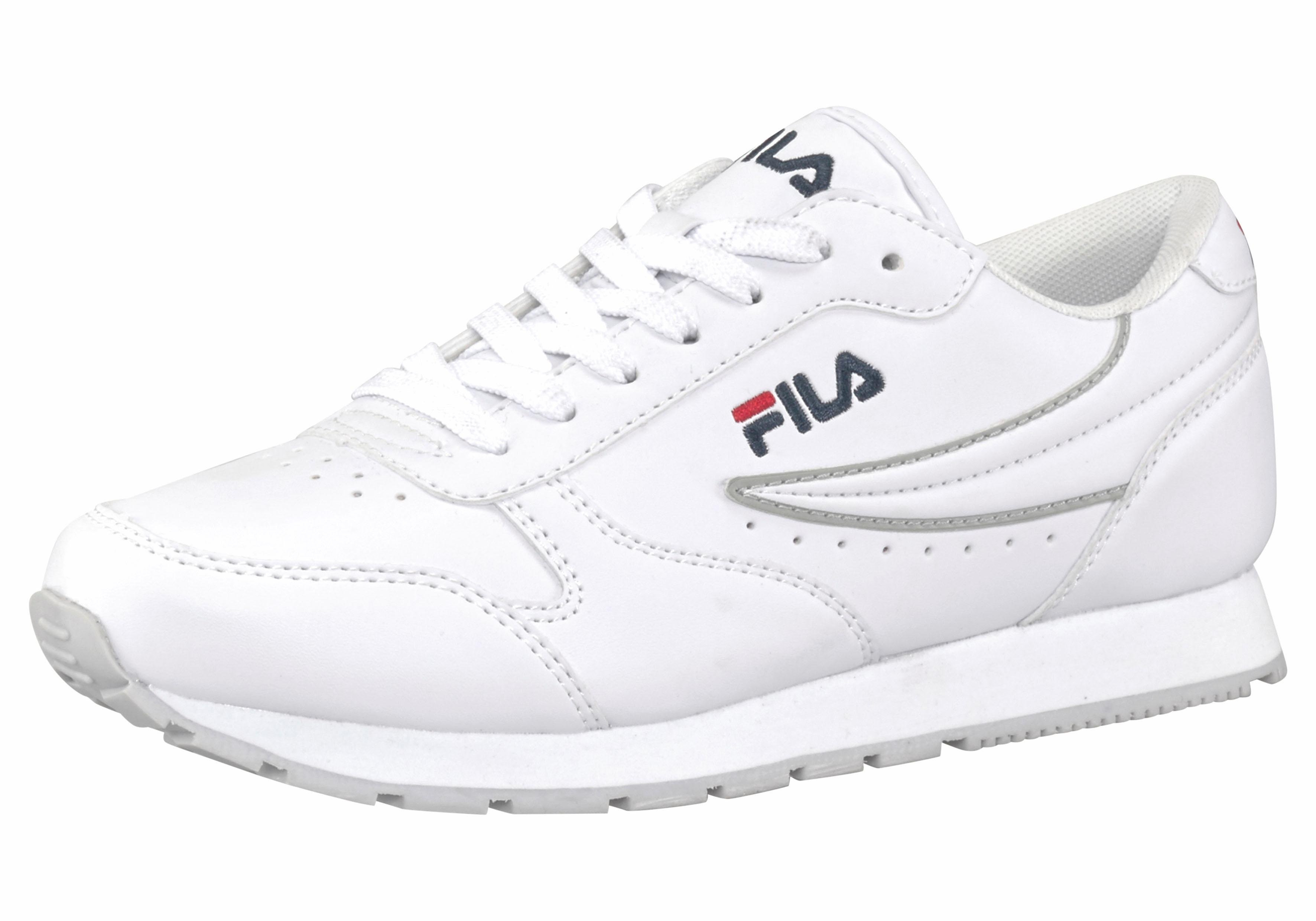 Fila sneakers »Orbit Low« - gratis ruilen op otto.nl
