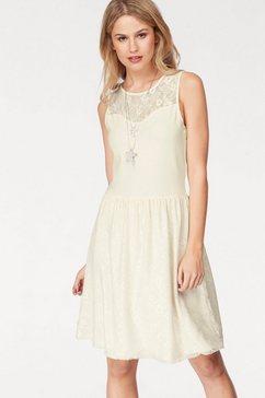 kanten jurk »NIELLA«