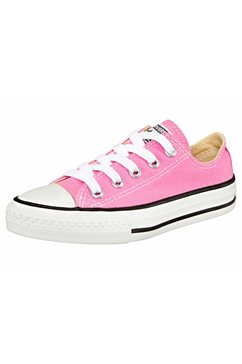 converse sneakers kinderen chuck taylor all star ox roze