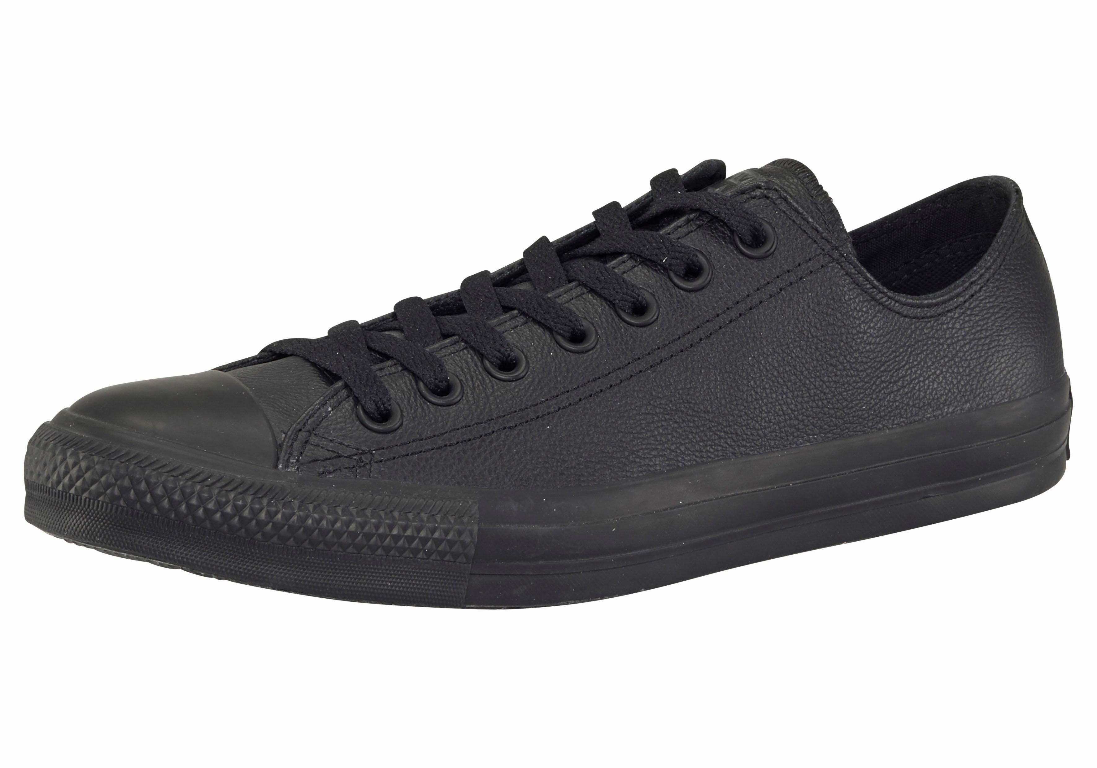 Converse sneakers »Chuck Taylor Basic Leather Ox« bij OTTO online kopen