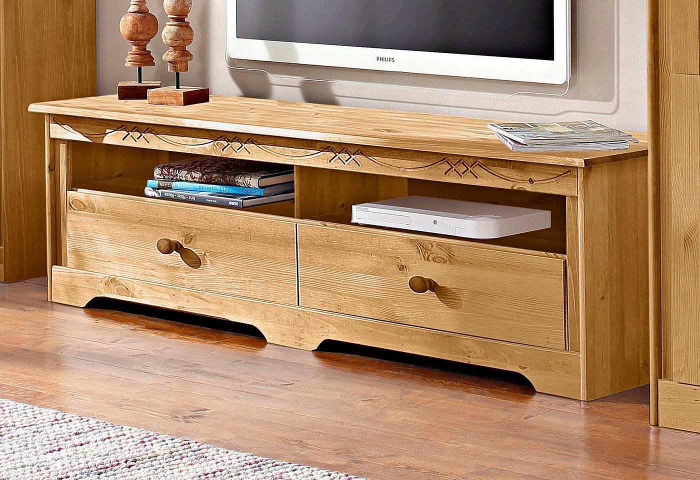 TV-meubel Sofia, breedte 160 cm