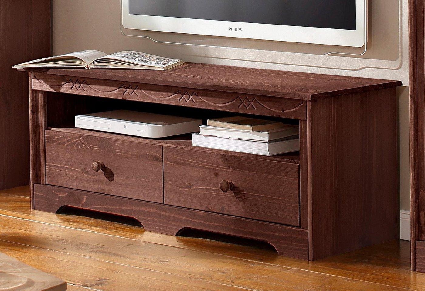 TV-meubel Sofia, breedte 120 cm