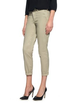 Relaxed Trouser »in fine line twill«