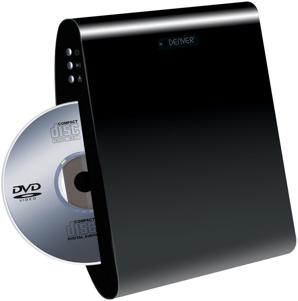 Op zoek naar een Denver dvd-speler »DWM-100USB«? Koop online bij OTTO