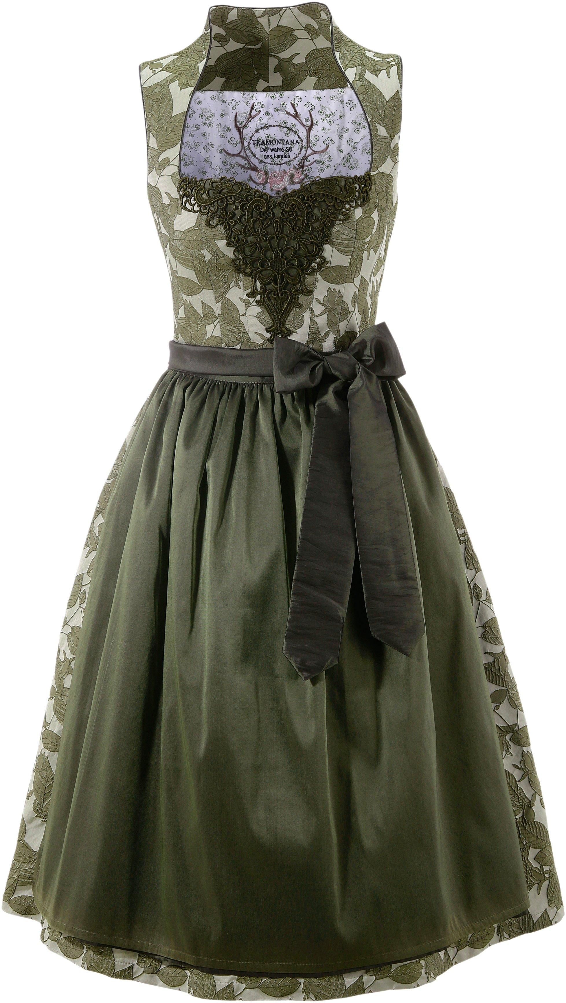 country line dirndljurk midi met ge ntegreerde petticoat online kopen otto. Black Bedroom Furniture Sets. Home Design Ideas