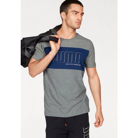 Puma NU 15% KORTING: PUMA T-shirt STYLE ATHLETICS GRAPHIC TEE