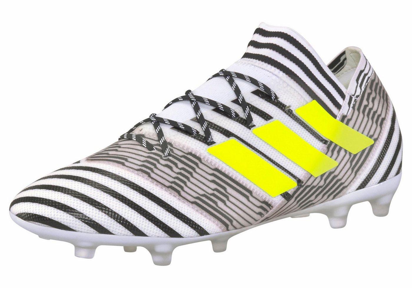 9e3ef5f0784 NU 21% KORTING adidas Performance NEMEZIZ 17.2 FG voetbalschoenen