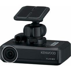 jvc drvn520 1080p (full hd) auto-camcorder zwart