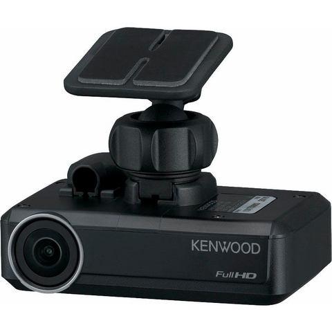 JVC DRVN520 1080p (Full HD) auto-camcorder