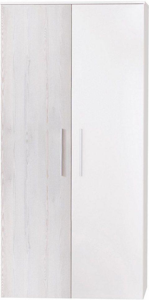 ROBA garderobekast, Alenja 2-deurs