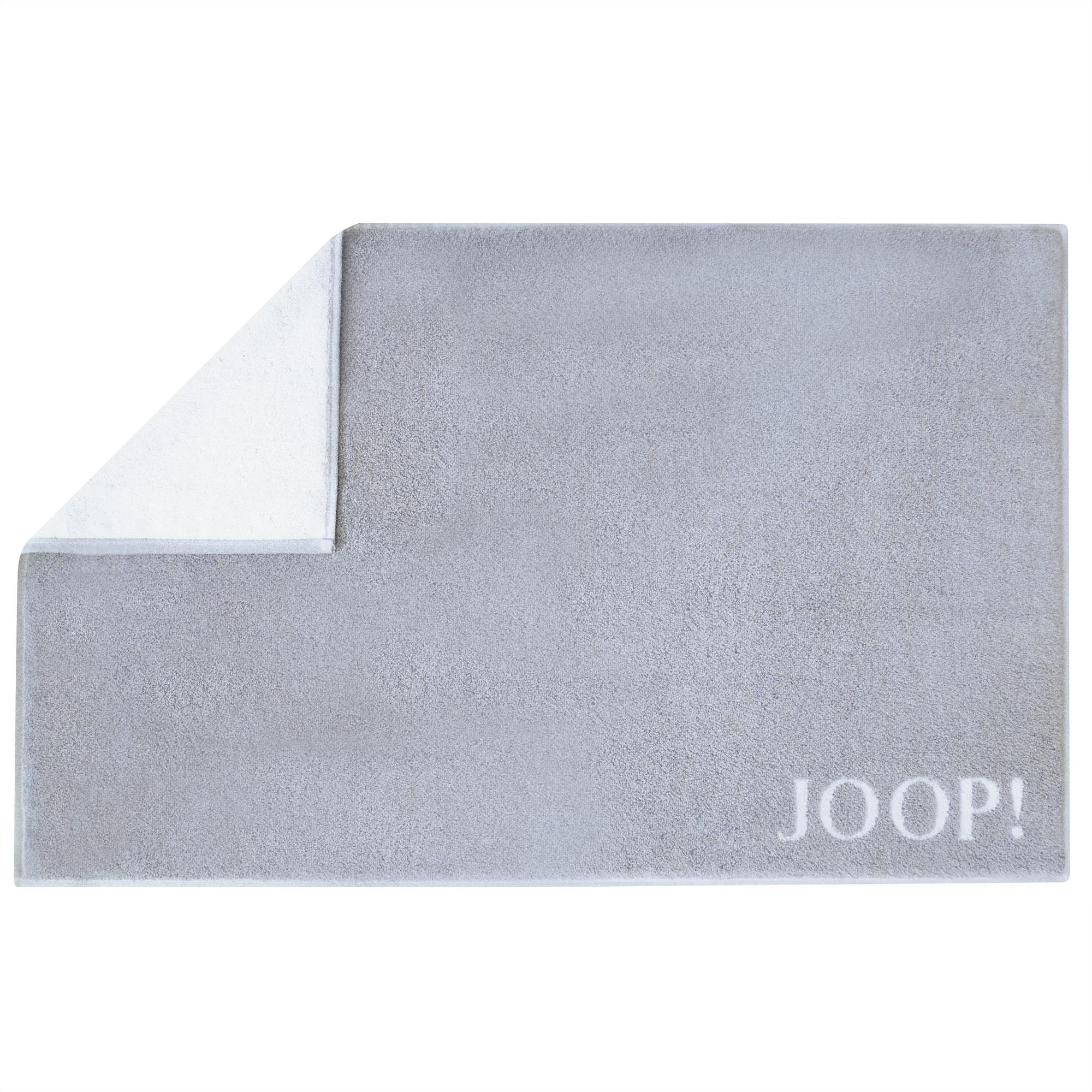 JOOP! Badmat »Doubleface«, hoogte 4 mm, geschikt voor vloerverwarming in de webshop van OTTO kopen