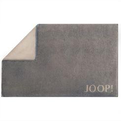 badmat »doubleface«, joop!, hoogte 4 mm, geschikt voor vloerverwarming beige