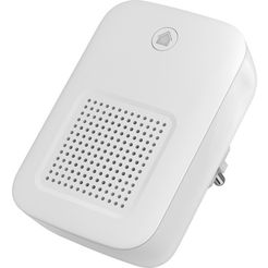 telekom sirene binnen »voor magenta smarthome ()« wit