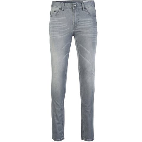 Only & Sons ONSAVI Slim fit jeans light grey denim