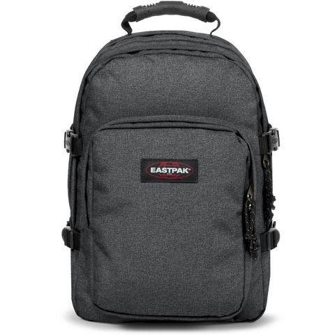 Eastpak rugzak met laptopvak, PROVIDER black denim