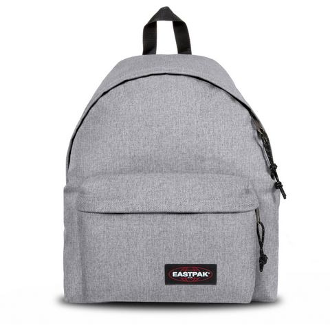 Eastpak rugzak, PADDED PAK'R sunday grey