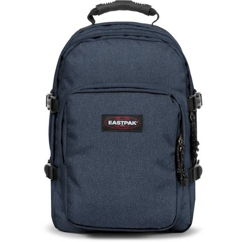 Eastpak rugzak met laptopvak, PROVIDER double denim