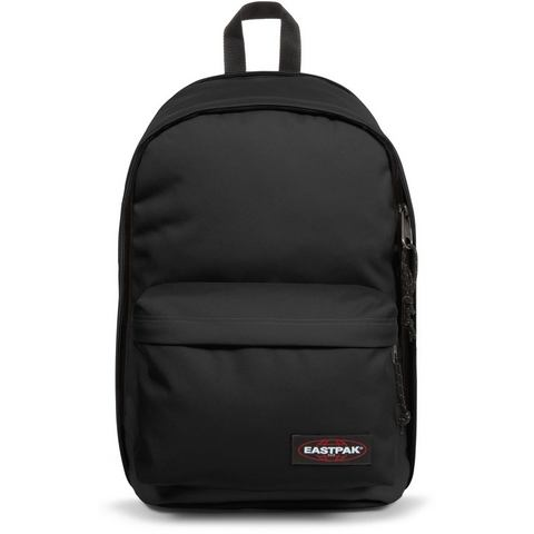 Eastpak rugzak, BACK TO WORK black
