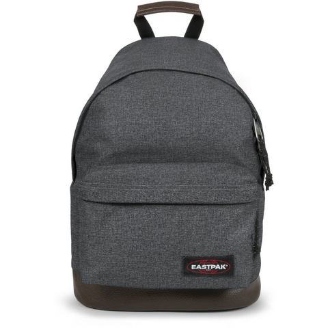 Eastpak rugzak, WYOMING black denim
