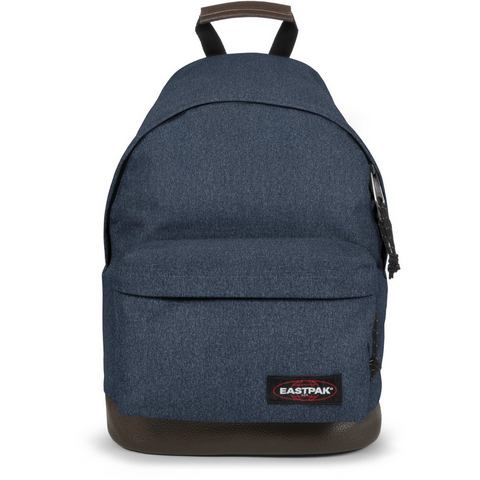 Eastpak rugzak, WYOMING double denim