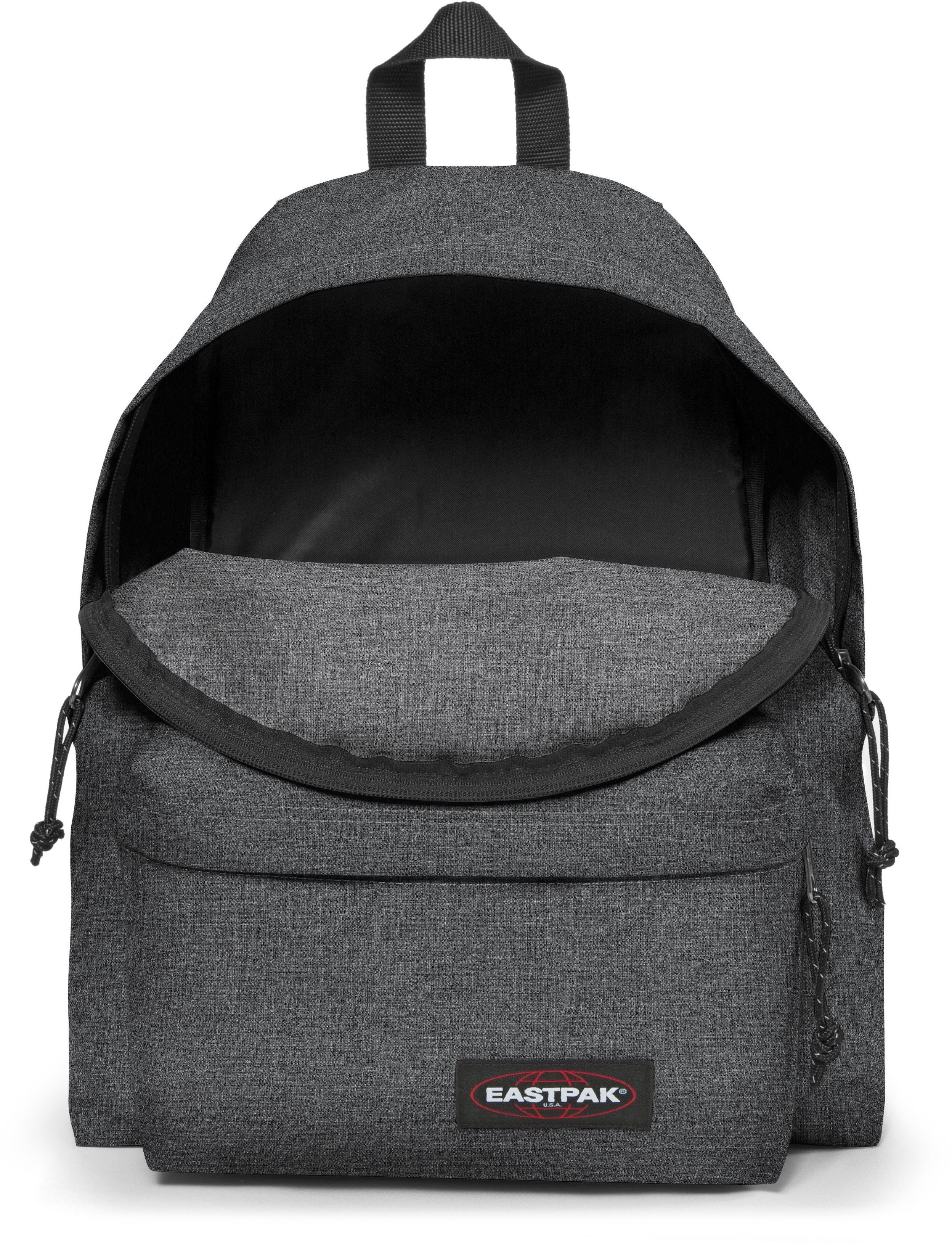 a6feb0bb403 Eastpak rugzak, »PADDED PAK'R black denim« nu online bestellen | OTTO