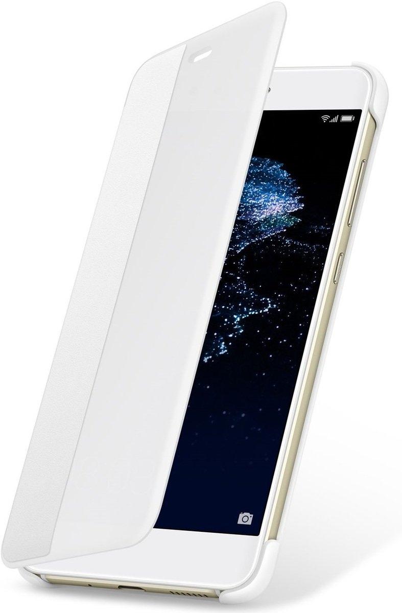 Huawei gsm-hoesje »P10 Lite Flip View Cover« veilig op otto.nl kopen