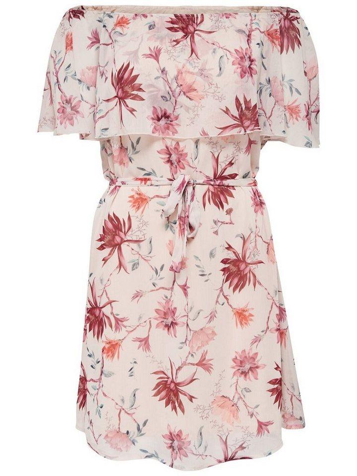 ONLY Korte jurk roze