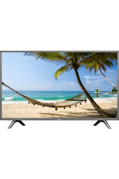 H55NEC5605 LED-TV (138 cm/55 inch, UHD/4k, Smart TV)