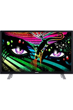 43L3663DA LED-TV (110 cm/43 inch, Full HD, Smart TV)