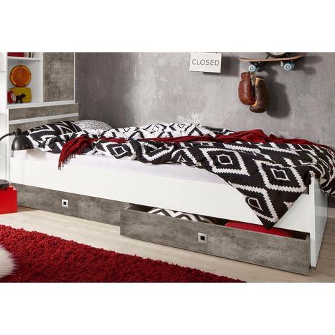 Bed Jork wit Wimex 710974