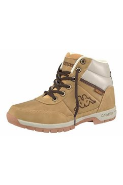 kappa veterlaarzen »bright mid light« beige
