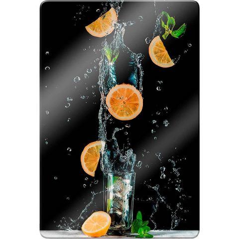 print op glas Belenko Splashing Lemonade