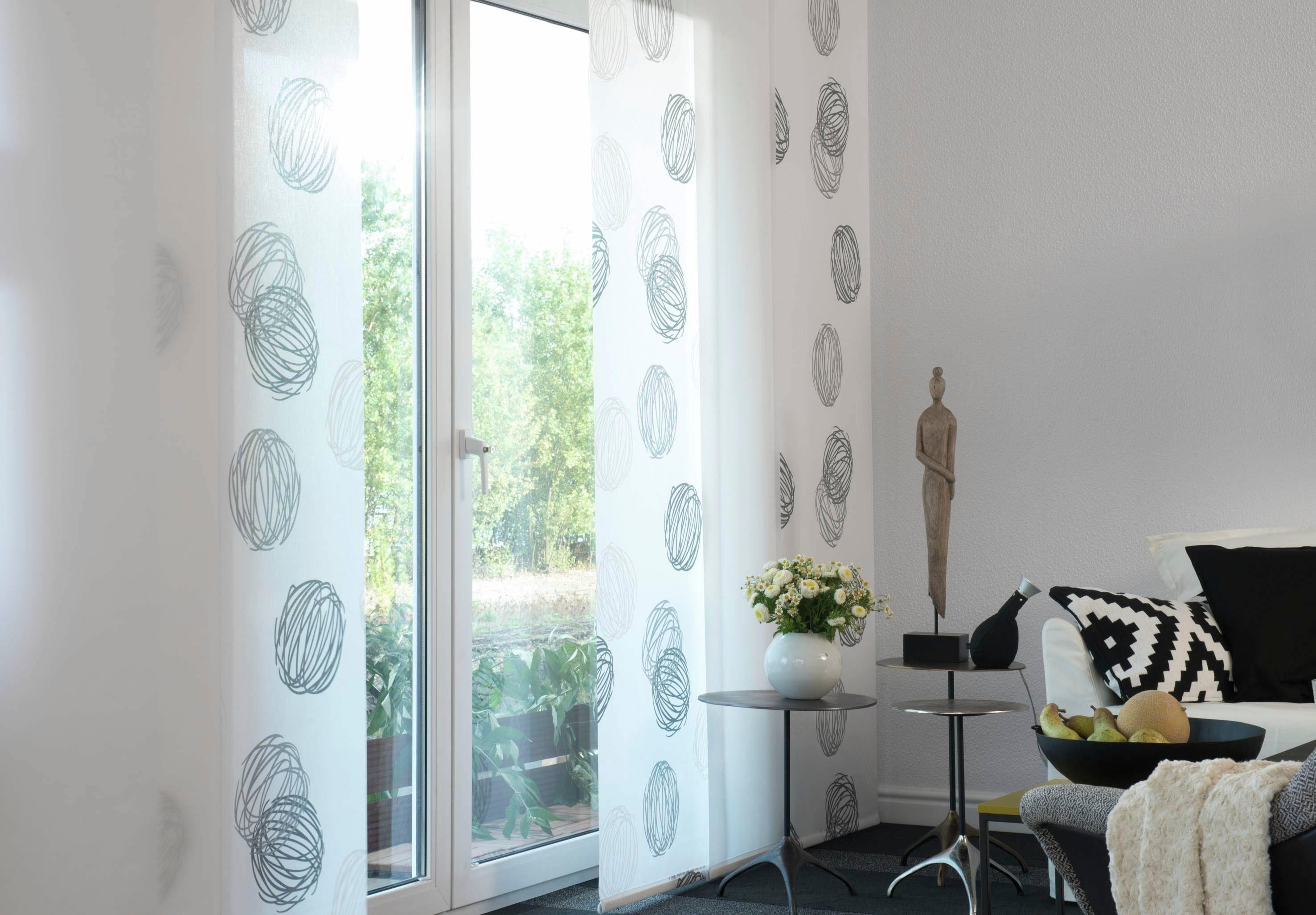Paneel Gordijn 8 : Het mooiste paneelgordijn voor uw raam of schuifpui koopt u al