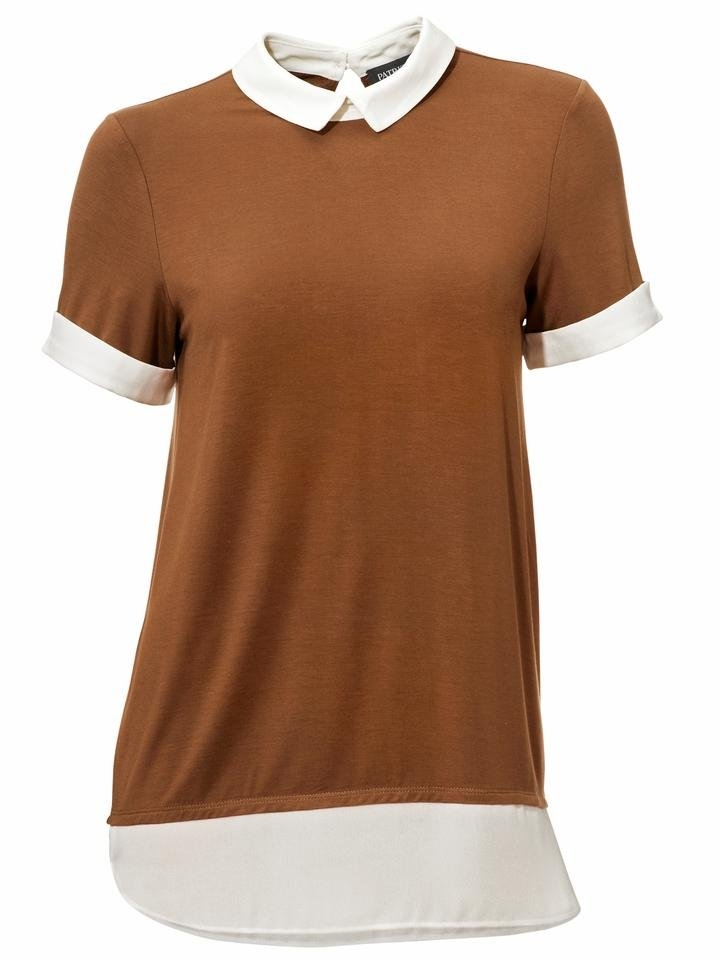 LINEA TESINI by Heine Shirt met ronde hals bij OTTO online kopen
