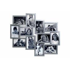 collagelijst zilver