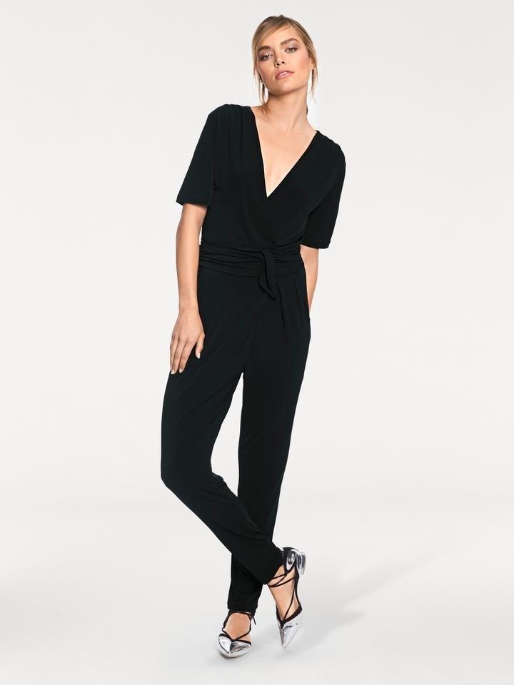 Heine Style Jumpsuit nu online kopen bij OTTO