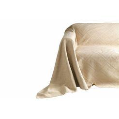 bankfoulard beige