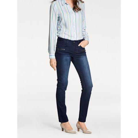 Corrigerende jeans