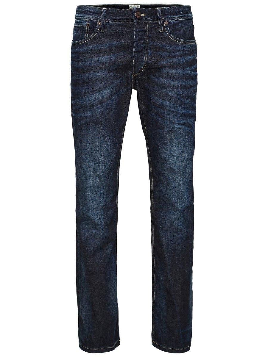 JACK & JONES Clark Original JOS 318 Regular fit jeans in de webshop van OTTO kopen