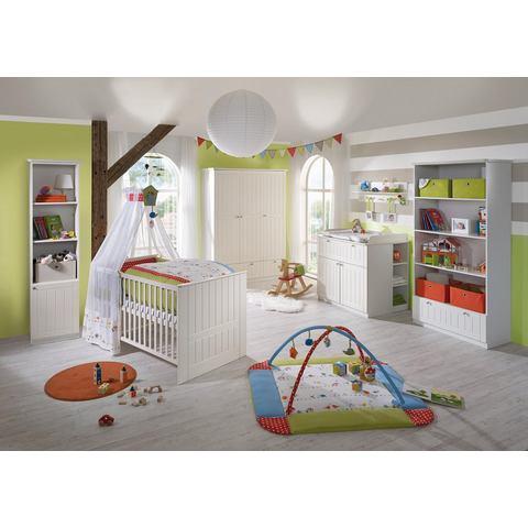 ROBA babykamer set (3-dlg.) kinderkamer Dreamworld 3 3-deurs