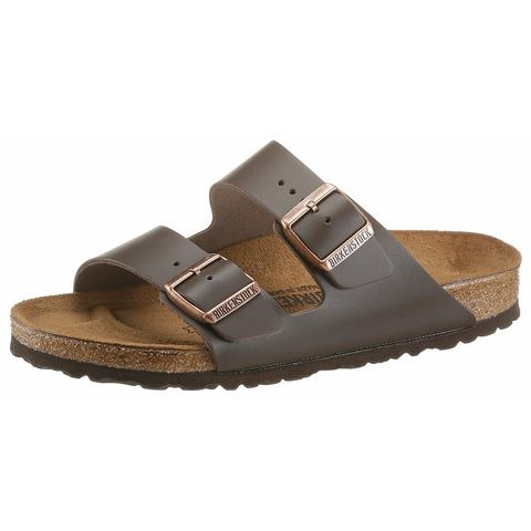 NU 15% KORTING: BIRKENSTOCK slippers