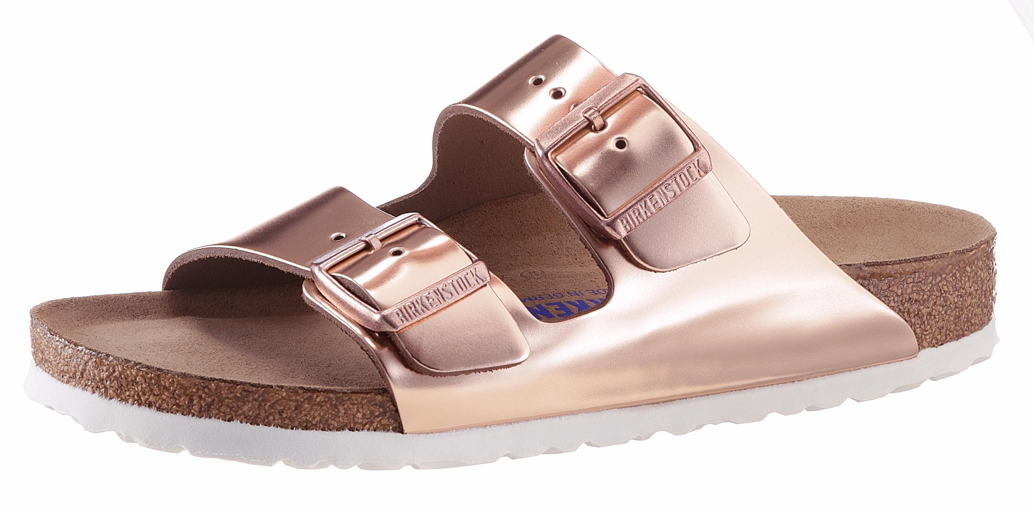 Birkenstock slippers »ARIZONA SFB«