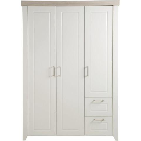 ROBA garderobekast Felicia 3-deurs