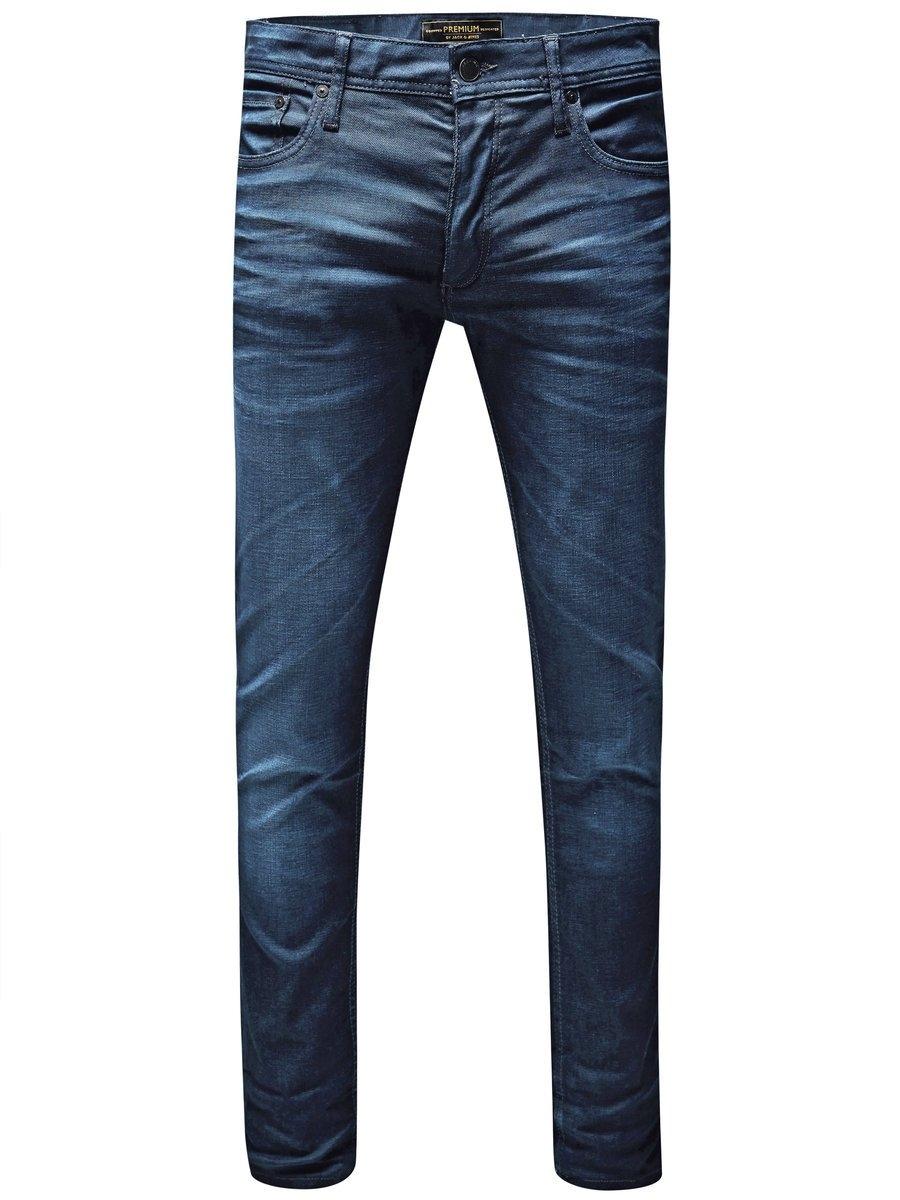 JACK & JONES Tim Classic JJ 820 LID Slim fit-jeans veilig op otto.nl kopen