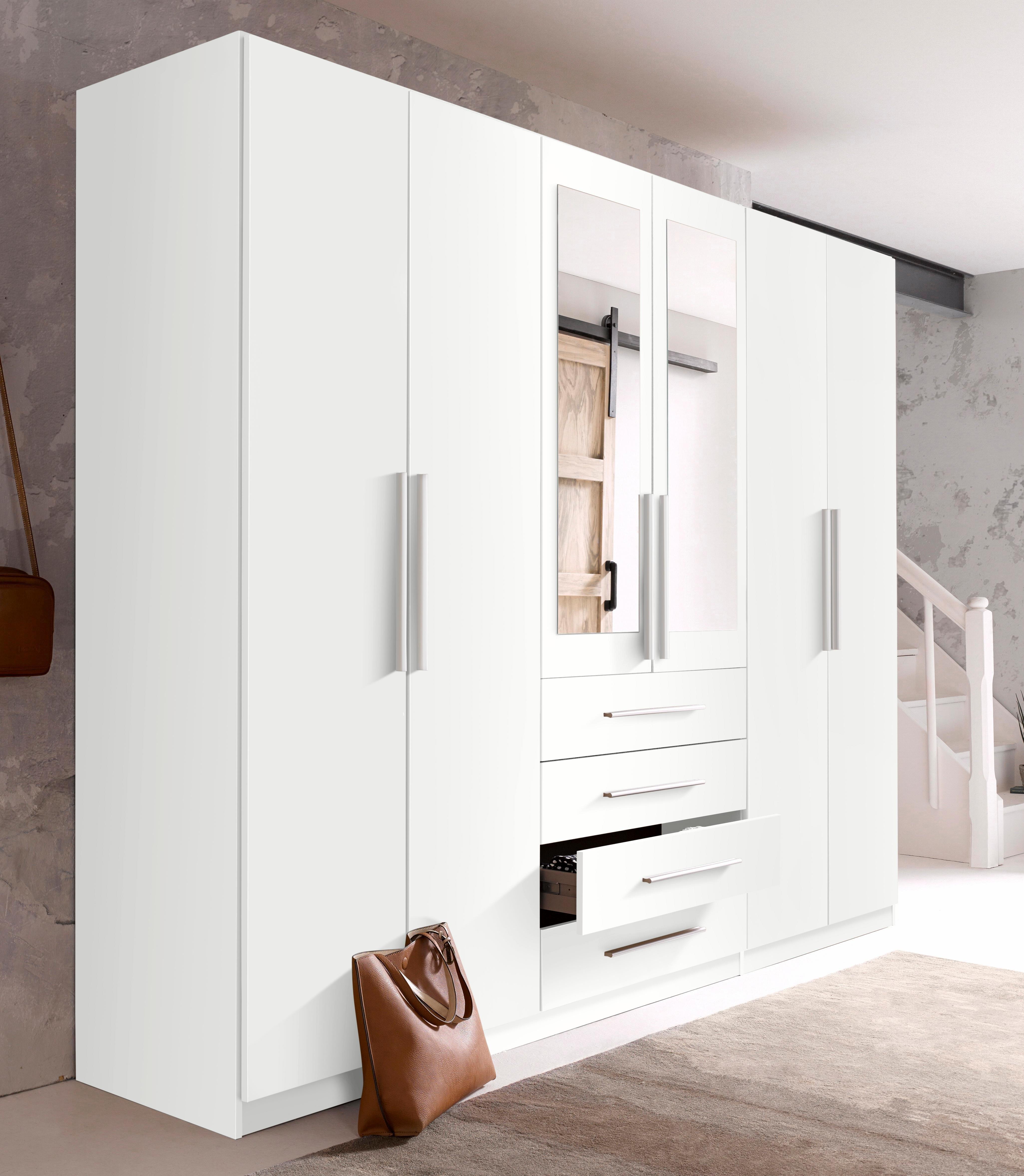 Witte Kledingkast Met Spiegel.Kledingkast Kopen Finest Elegant Witte Kledingkast With Kledingkast