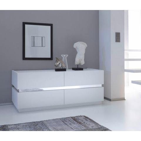 ROOMED TV-meubel, breedte 123 cm