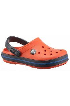 crocs clogs »crocband clog« blauw