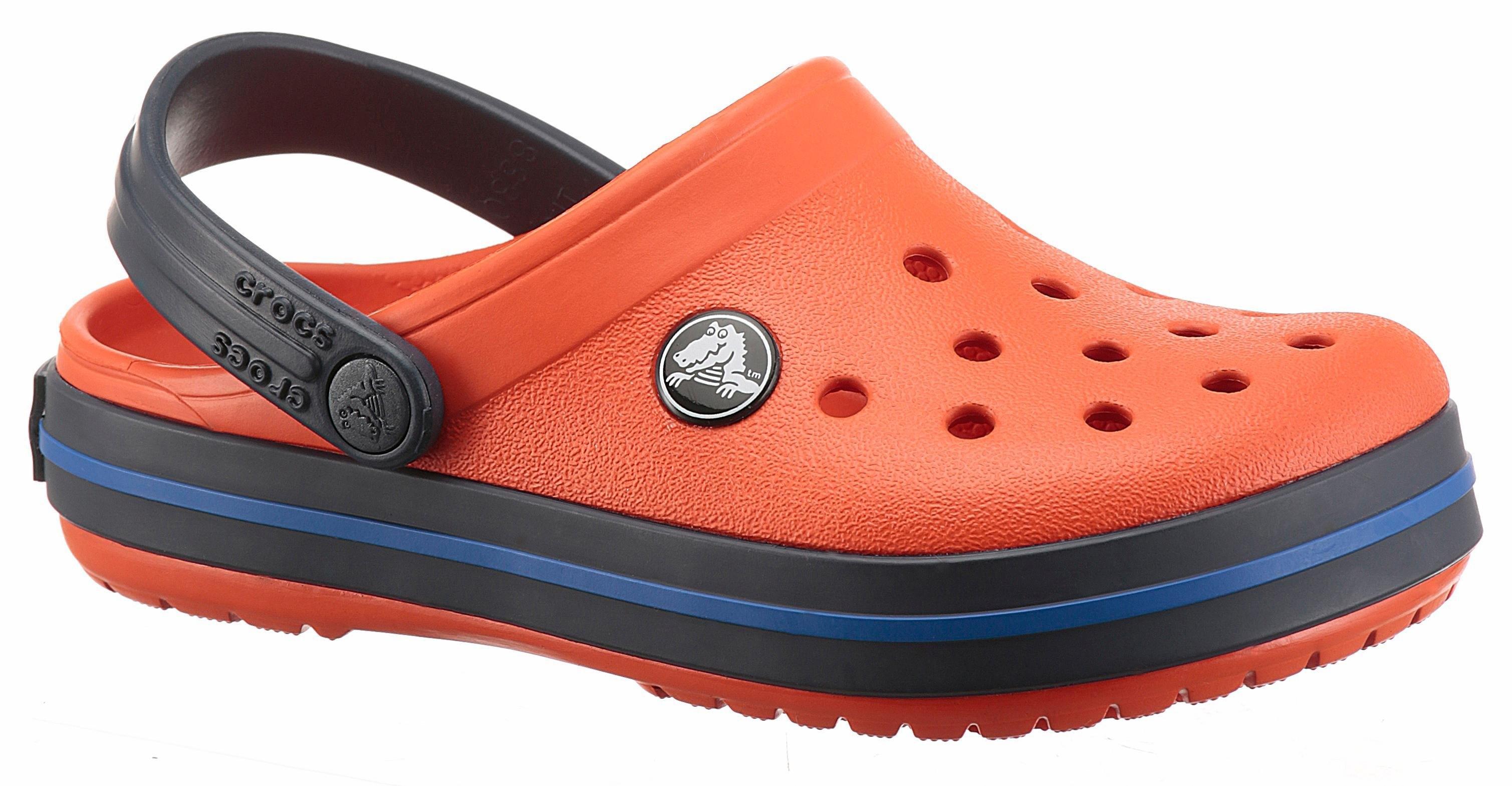 Crocs clogs »Crocband Clog« in de webshop van OTTO kopen