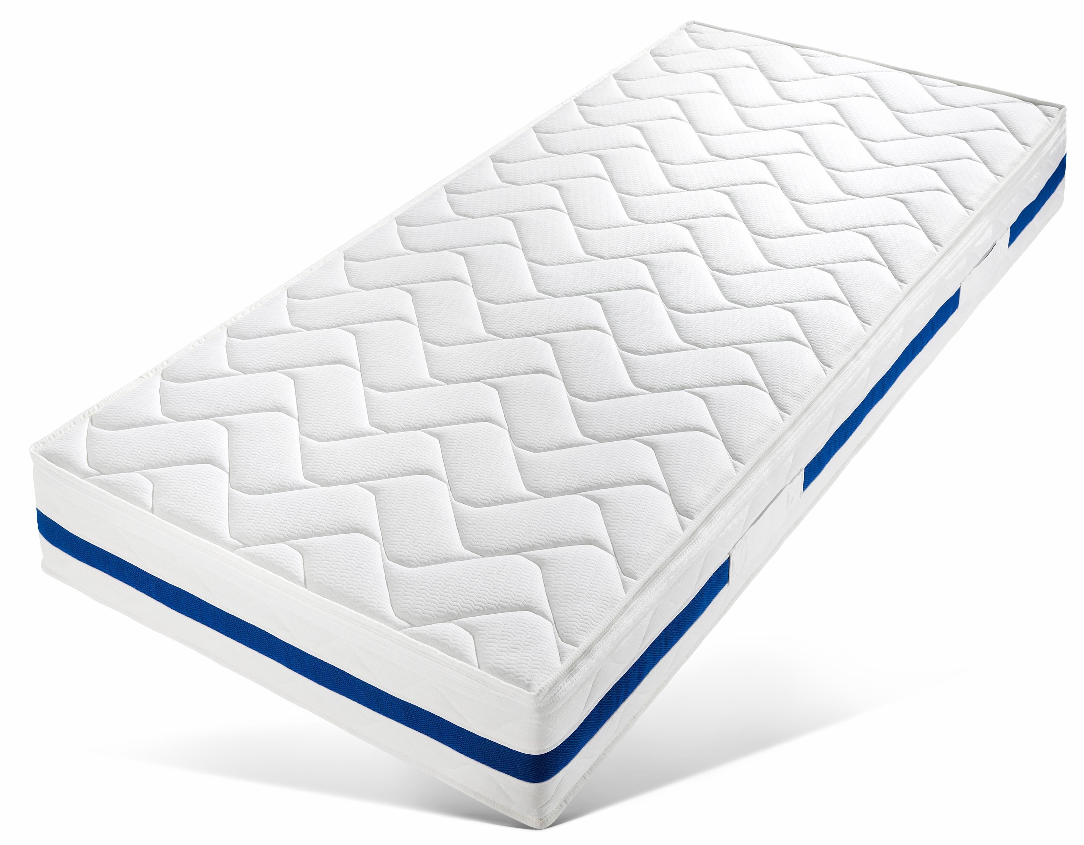 Breckle Viscose-comfortschuimmatras Memory Pur voordelig en veilig online kopen