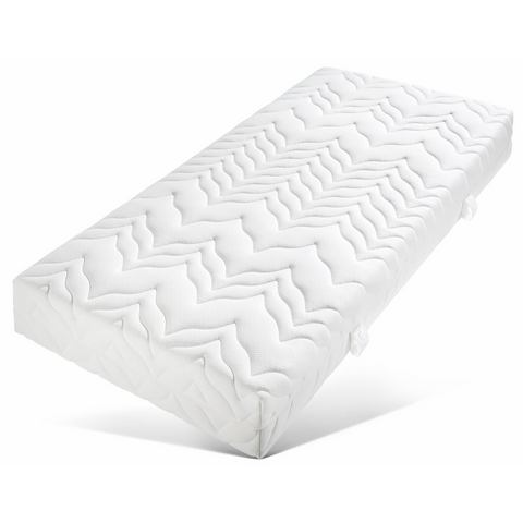 Pocketveringsmatras, 'First Class', Breckle